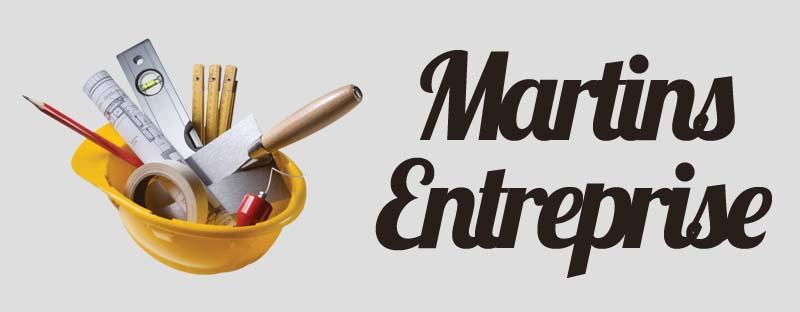 Constructeur Martins Entreprise