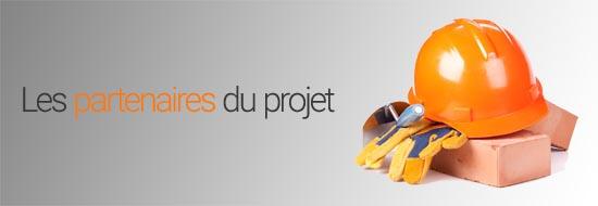 Partenaires du projet Bimgas