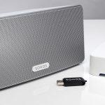 Système audio Hifi sans fil Sonos Connect et Play 1