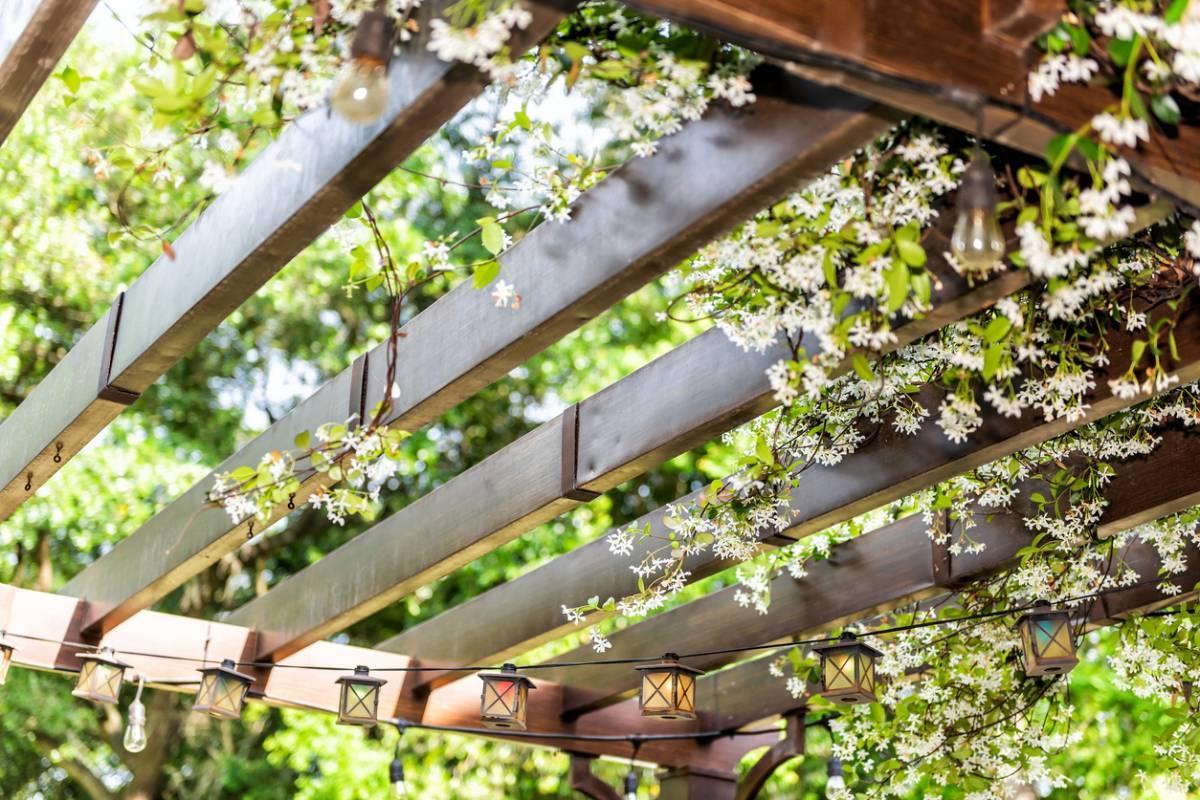 Pergola bioclimatique: ses avantages pour votre maison